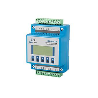 Модуль контроля трехфазной сети Невод+ТН
